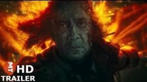 "Video: Pirates of the Caribbean 6: ""salazar"